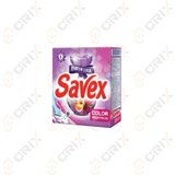 Savex Detergent rufe automat 300g color